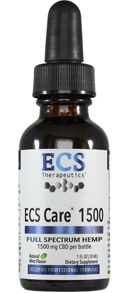 ECS Care® 1500 Liquid (Mint)